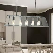 Pendant Light Kitchen Island Kitchen Island Pendants Wayfair Co Uk