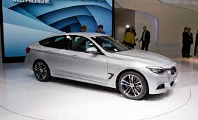 2014 bmw 3 series gran turismo u2013 news u2013 car and driver