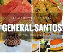 cuisine santos homegrown food places in gensan homes