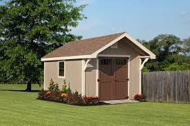 How To Build A Backyard Storage Shed by Garden Sheds Lawn Shed Outdoor Shed Storage Shed