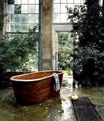 Hammock Bathtub Cost Splinter Works Vessel Hammock Bath Tub Mikeshouts