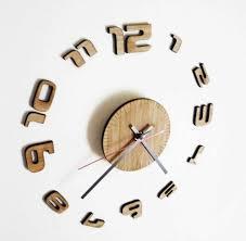 cool wall clock ideas home design with retro clocks andrea outloud