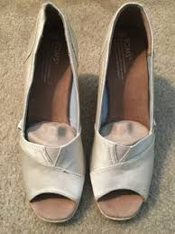 Wedding Shoes Toms Toms Wedding Shoes Used Toms Wedding Shoes Tradesy Weddings
