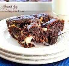 10 best almond joy cake mix recipes