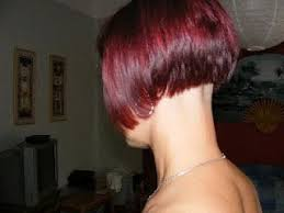 redhair nape shave 123 best bob hair images on pinterest bob hairs bob hair cuts