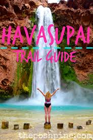 Arizona travel gadgets images Havasu falls travel tips havasupai reservation arizona hiking jpg