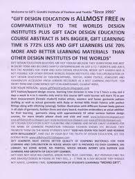 home textile designer jobs in mumbai fashion institute indias fashion design educational institute
