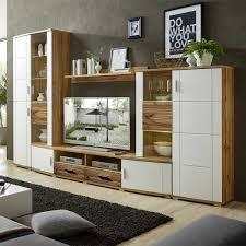Wohnzimmerschrank Beleuchtung Moderne Wohnwände Günstig Kaufen Pharao24