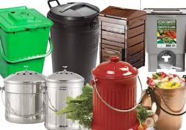 Compost Containers For Kitchen by Compost 101
