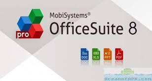 officesuite pro apk 8 pro apk free