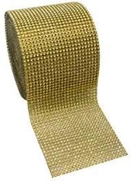 diamond mesh ribbon 4 75 x10 yards silver diamond mesh wrap rhinestone