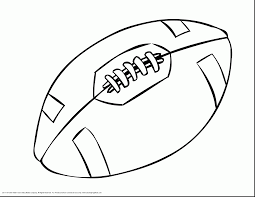 astonishing football coloring pages print with nfl coloring pages