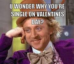 Single On Valentines Day Meme - single on valentines day pictures photos and images for facebook