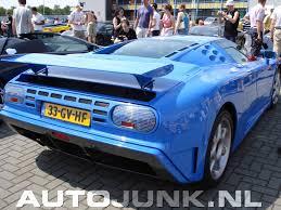 bugatti eb110 crash bugatti eb110 ss foto u0027s autojunk nl 8910