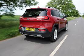 all new jeep cherokee no compromises it u0027s the complete car