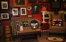 Colonial Home Interiors Colonial House Colonial And Early American Decorcolonial House
