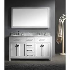Double Bathroom Vanity by The Brooklyn Home Co It Is Possible To Have Double Sinks In A