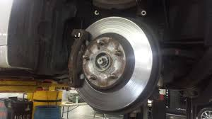 lexus es300 rotor replacement new brakes and rotors is250awd clublexus lexus forum discussion