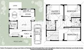 House Design 150 Square Meter Lot by 100 Square Meter House Floor Plan