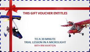 microlight air experiences rm aviation ltd