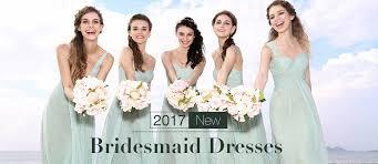shop affordable bridesmaid dresses online for wedding edressit
