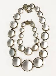 rock crystal necklace jewelry images 109 best rock crystal jewelry images auction jpg