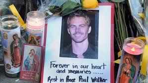 porsche blames carrera gt crash that killed paul walker on driver