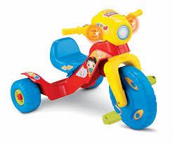 fisher price ni hao kai lan lights u0026 sounds trike kids bike store