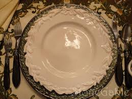 second thanksgiving table stonegable