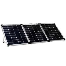 Ultimate Solar Panel Portable Solar Panels U0026 Led Lighting For Rv U0027s Camping Hunting