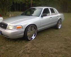lexus swangas 2003 ford crown victoria information and photos zombiedrive