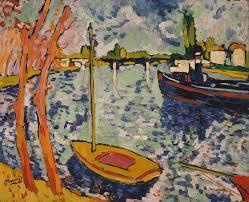 fauvism essay heilbrunn timeline of art history the