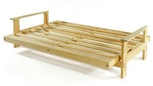 full size futon sofa bed frame kd frame body and futon frame