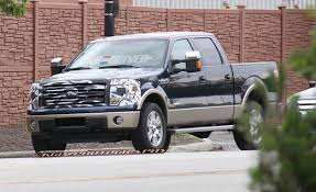 2013 ford f150 towing 2013 f 150 what you heard page 2 ford f150 forum