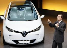 renault nissan cars renault nissan mitsubishi bet on electric cars u0026 u0027robo taxis