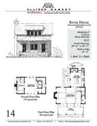 architects house plans pool side hideout house plan c0573 design from allison ramsey
