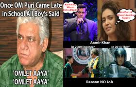 Meme Om - funny bollywood memes and best trolls 17 jan 2015