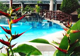 hotel accommodation pools and cottages kalipayan resort