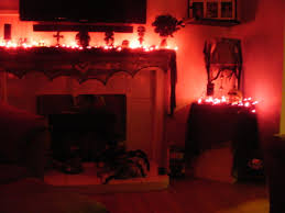 Halloween Orange Lights by Indoor Halloween Lights U2013 Festival Collections