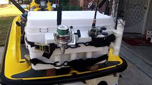 jet ski cooler rack thats very in expensive youtube