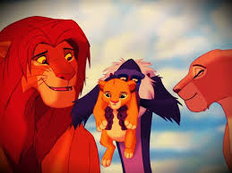 pro migration newspaper lion king u0027s simba u0027fascist u0027 anti