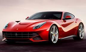 Ferrari F12 America - muscle car of the week ferrari f12 berlinetta
