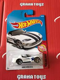 Dodge Viper White - dodge viper rt 10 340 white 2017 wheels case q new grana toys