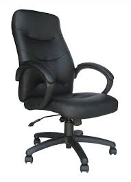 pros and cons owning a leather office chair hubpages