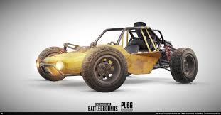 pubg unblocked artstation playerunknown s battlegrounds buggy karol miklas