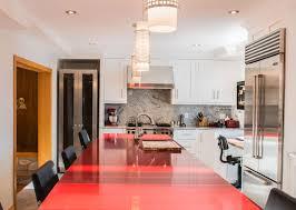 comptoir de cuisine quartz blanc accueil granit plus