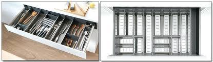 range ustensiles cuisine rangement ustensiles tiroir range couvert pour tiroir de cuisine