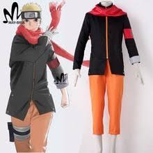 Naruto Halloween Costume Popular Naruto Halloween Costume Buy Cheap Naruto Halloween