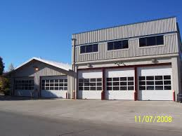 tilt up garage doors west coast overhead door co residential commercial automation