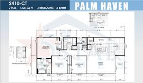 Karsten Floor Plans skyline palm haven series 5starhomes manufactured homes
